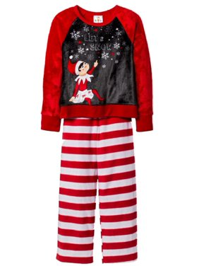 81ff2bb2b The Elf on the Shelf Sleepwear Shop - Walmart.com