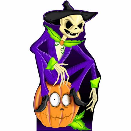 Pumpkin Man Halloween Song (Dying to Party Pumpkin Man Halloween)