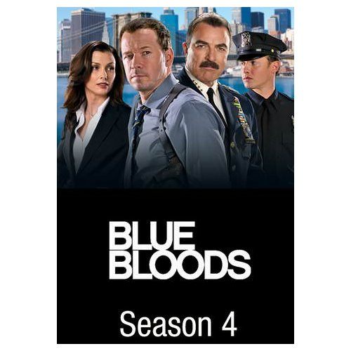 Blue Bloods: Season 4 (2013)