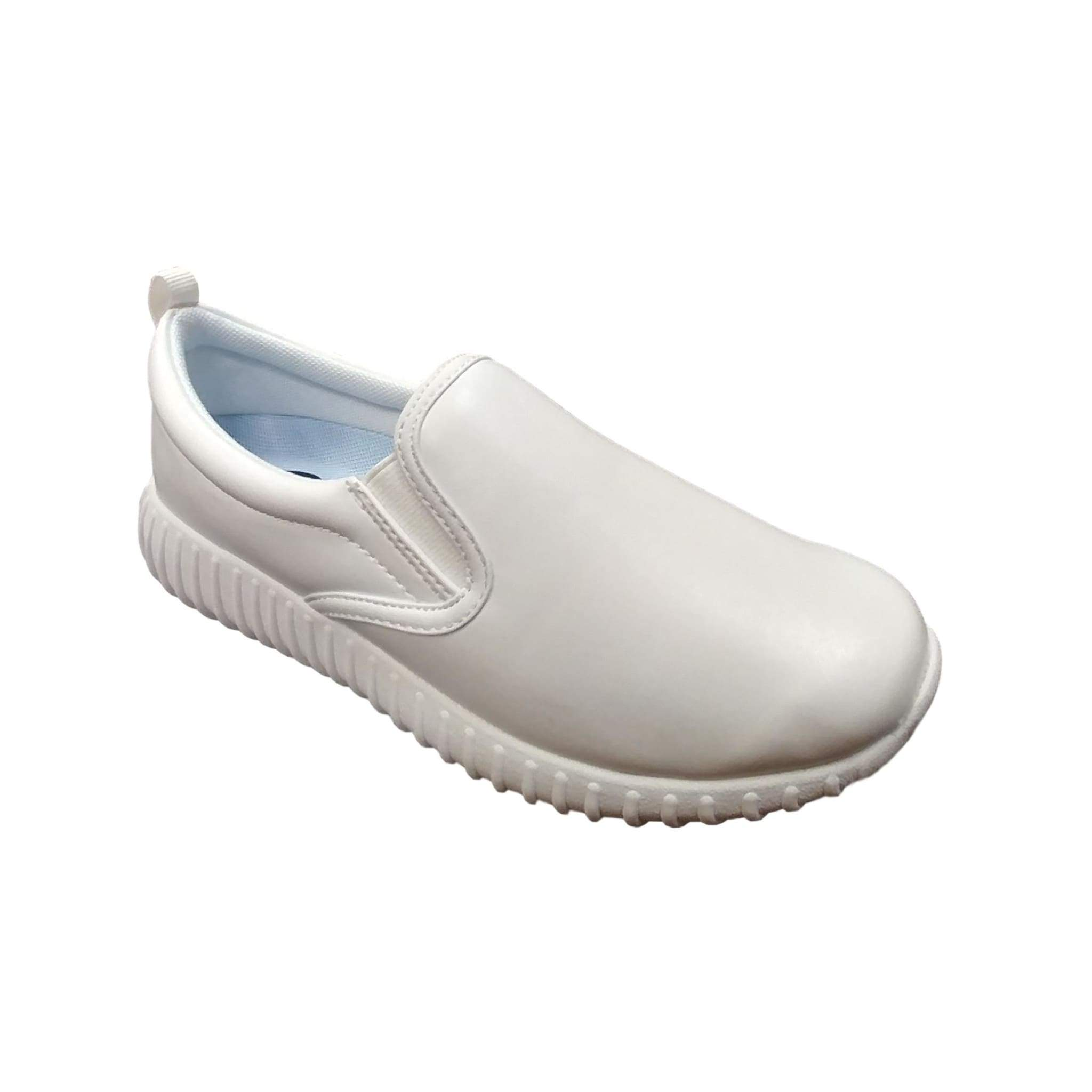 Danielle White Slip Resistant Nursing