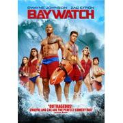 Baywatch (DVD) by