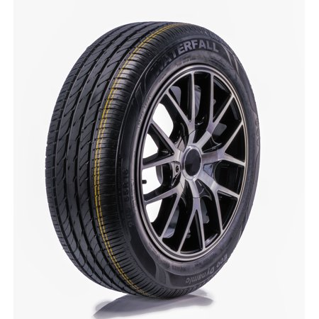 E46 M3 Tires (Waterfall Eco Dynamic Extra Load All-Season Tire 195/55R15 89V )