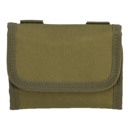 Yosoo Folding Handgun Cartridge Carrier 12 Rifle Shells Cartridge Carrier Case Nylon Ammo Bag Pouch Bullet Holder 3 - Barnes Rifle Bullets