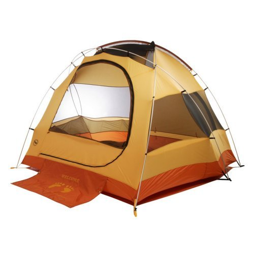 Big Agnes Big House 6-Person Tent