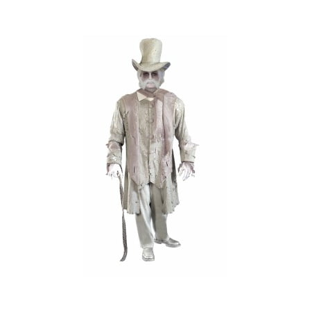 COSTUME-AD. GHOSTLY GENTLEMAN](Ghostly Ghoul Costume)