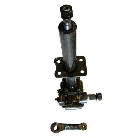 Steering Gear Assembly For Mitsubishi 1401; 1601; 180; 1801; ()
