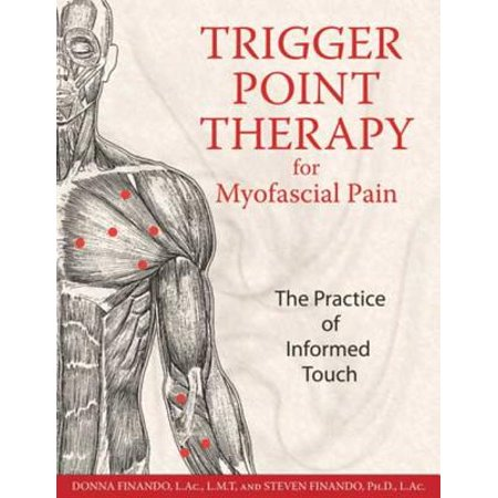 Trigger Point Therapy for Myofascial Pain - eBook - Halloween Stevens Point
