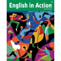 English in Action WB 2 + Workbook Audio CD 2
