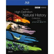 BBC High Definition Natural History Collection (Blu-ray) by WARNER HOME VIDEO