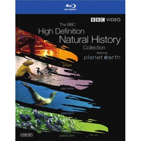 BBC High Definition Natural History Collection (Fashion Collection Definition)