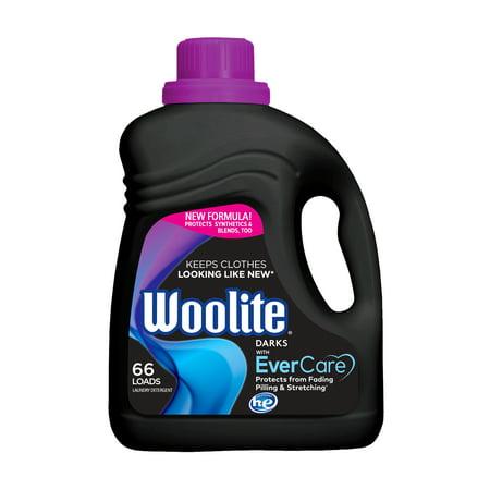 Woolite Darks Laundry Detergent  - 100oz
