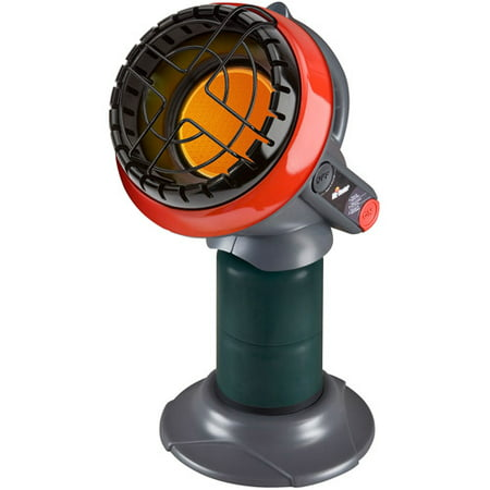 Mr Heater Little Buddy Heater Walmart Com