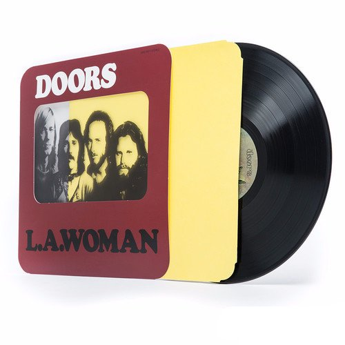 L A  Woman (Vinyl)