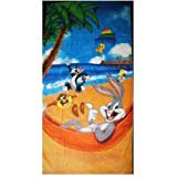 Looney Tunes Beach Towel