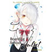 Boarding School Juliet 3 - eBook