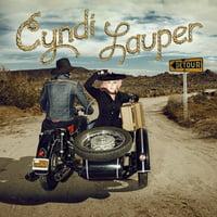 Cyndi Lauper - Detour - Vinyl