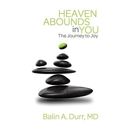 Heaven Abounds in You: The Journey to Joy - image 1 de 1
