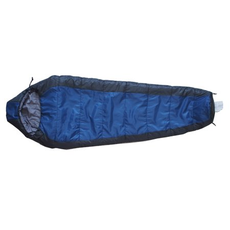 Ozark Trail 30F Synthetic Mummy Sleeping Bag