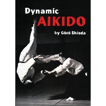 Aikido Gi (Dynamic Aikido )