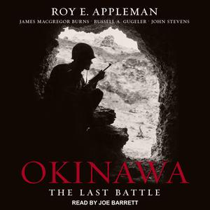 Okinawa - Audiobook