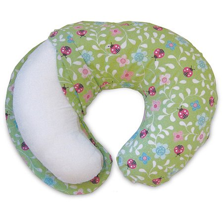 Boppy Nursing Pillow Slipcover, Ladybug Lane