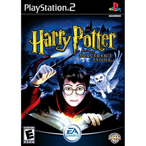 Electronic Arts Harry Potter and the Sorcerer's Stone - P...