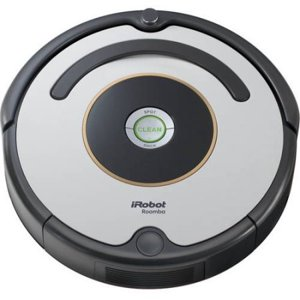 Roomba by iRobot 618 Robotic Vacuum