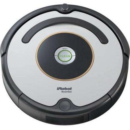 iRobot Roomba 618 Robot Vacuum