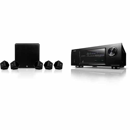 DHT-E251BA Home Theater System