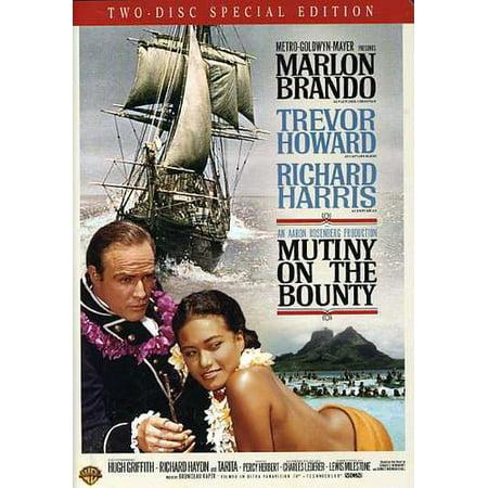 Mutiny on the Bounty (DVD) ()