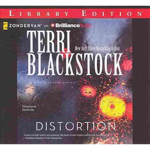 Distortion: Library Edition