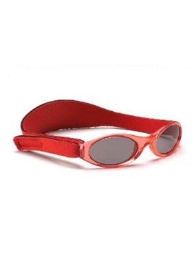 ABBRE Baby Adventure Sunglasses - Red