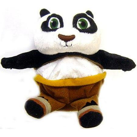 Kung Fu Panda Po Plush Figure ()