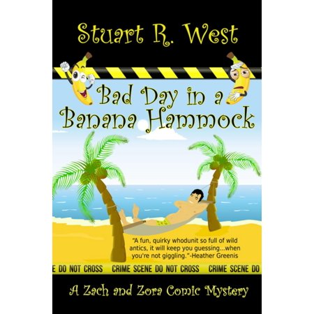 Bad Day in a Banana Hammock - eBook](Mens Banana Hammock)