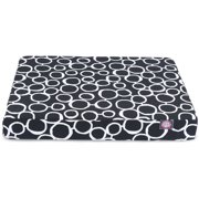 Fusion Large Orthopedic Memory Foam Rectangle Dog Bed
