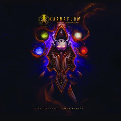 Karmaflow - The Rock Opera Soundtrack
