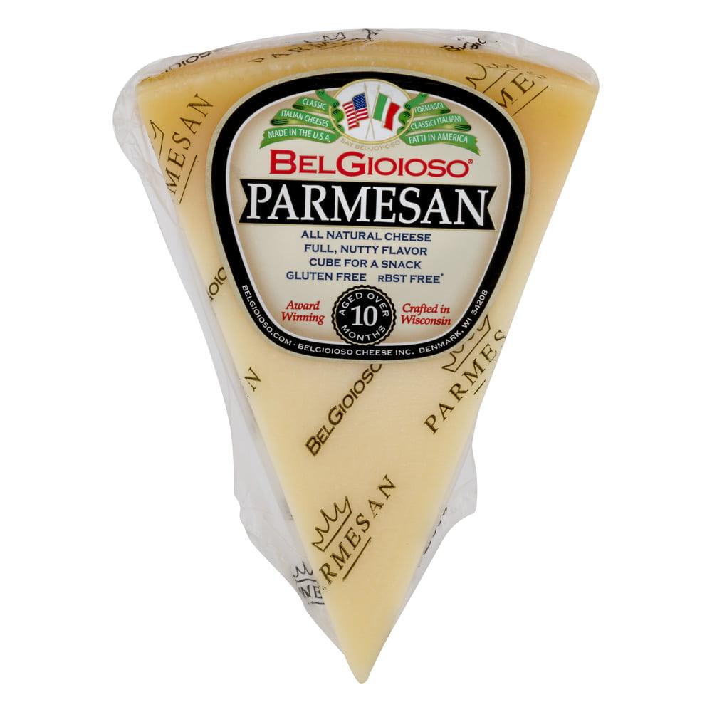BelGioioso Cheese Parmesan, 8.0 OZ