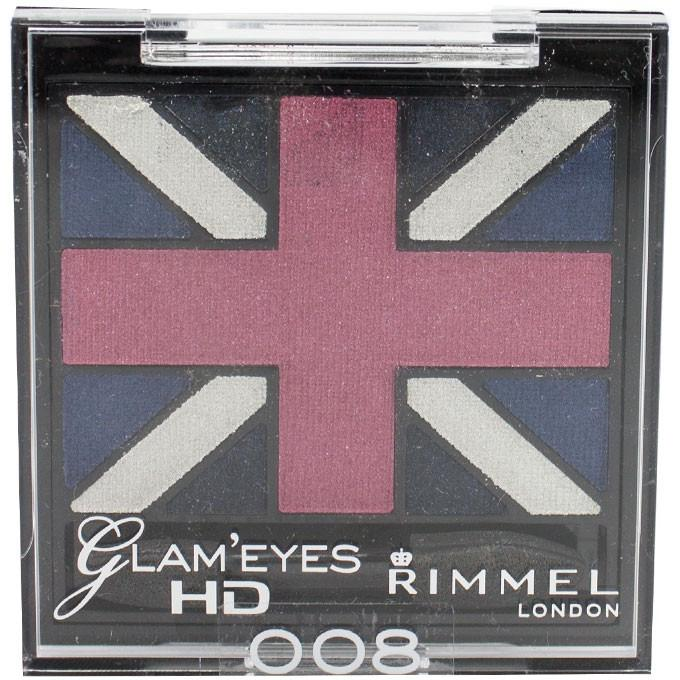 Rimmel Glam Eyes Hd Eye Shadow