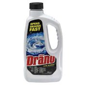 Liquid Clog Remover, Drano, CB001169