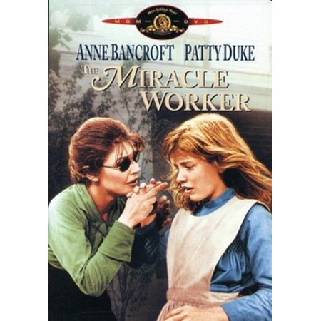 - The Miracle Worker (DVD)