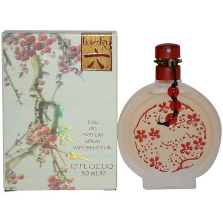 Liz Claiborne Lucky Number 6 For Women Eau De Parfum Spray  1 7 Oz