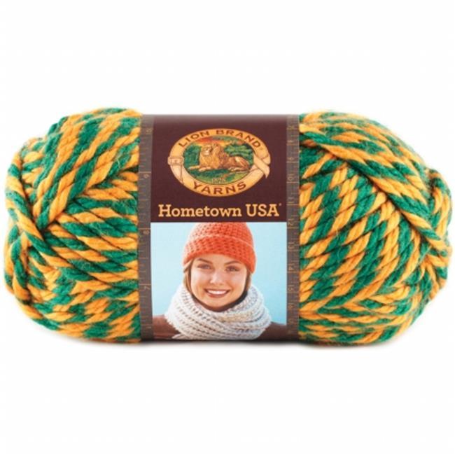 Lion Brand Hometown USA Yarn-Ducks
