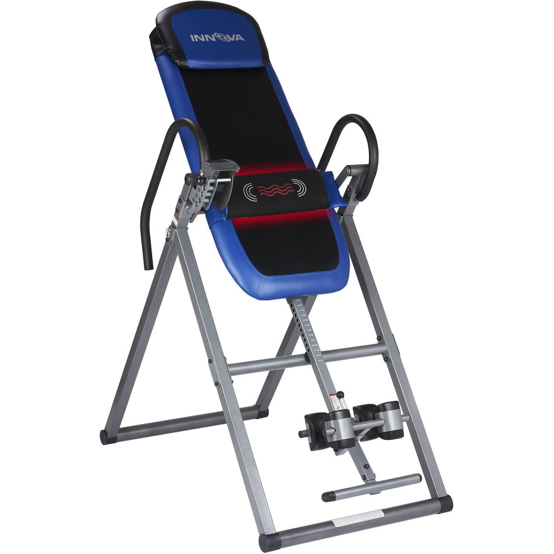 Innova Fitness ITM4800 Advanced Heat and Massage Therapeu...