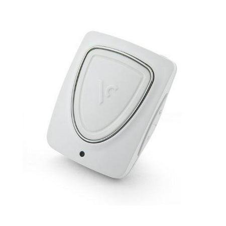 Voice Caddie Vc200wh VC200 Golf GPS Navigator White