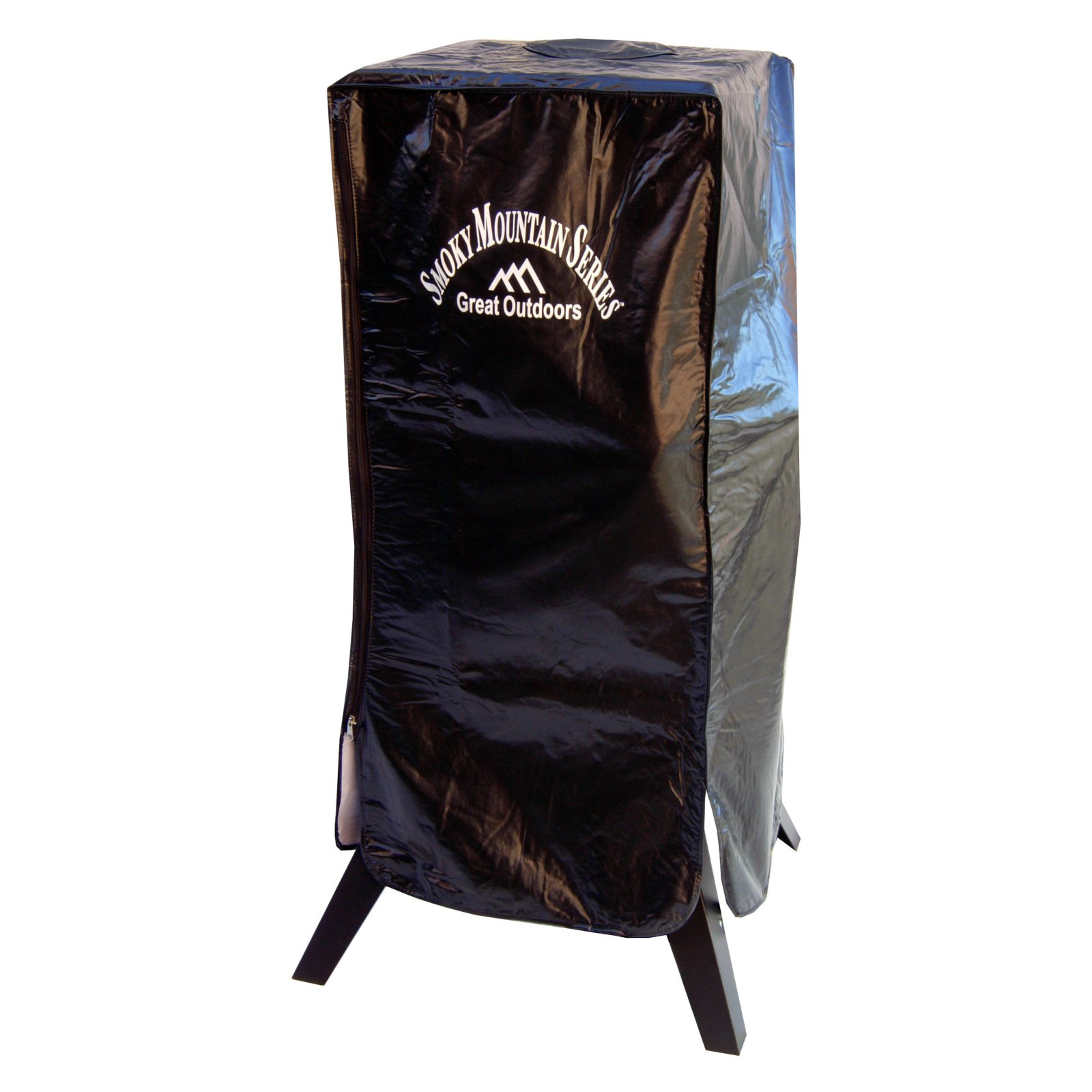 Landmann 38 in. Chamber Vertical Gas Smoker Protective Cover
