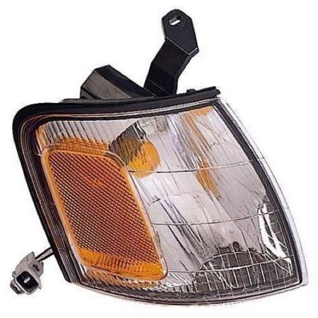 Compatible 1998 1999 Toyota Avalon Parking Light Embly Lens Cover Right Penger Side 81510 Ac030 To2521153 Replacement For
