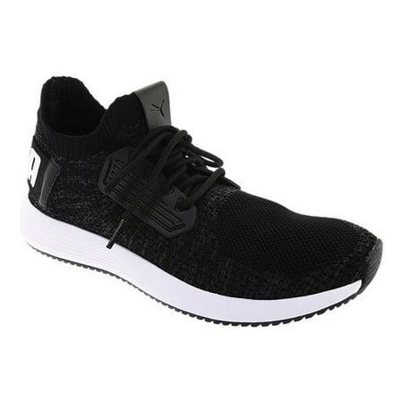 PUMA - Men s PUMA Uprise Knit Sneaker - Walmart.com e882d6b1b