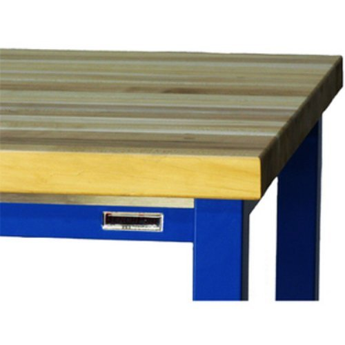 Bench Pro Kennedy 6600 lb. Workbench with Butcher Block Top