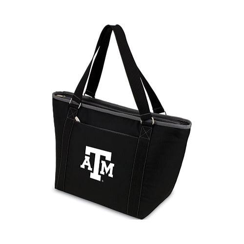 "Picnic Time Topanga Texas A&M Aggies Embroidered  13.75"" x 13"" x 8.5"""