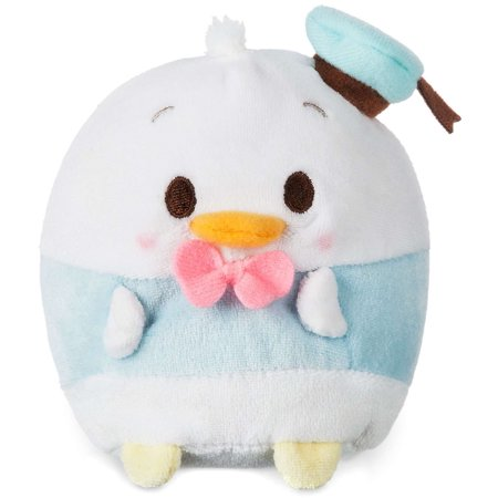 Disney Ufufy Donald Duck Small Scented Plush Disney Treasures Donald Duck